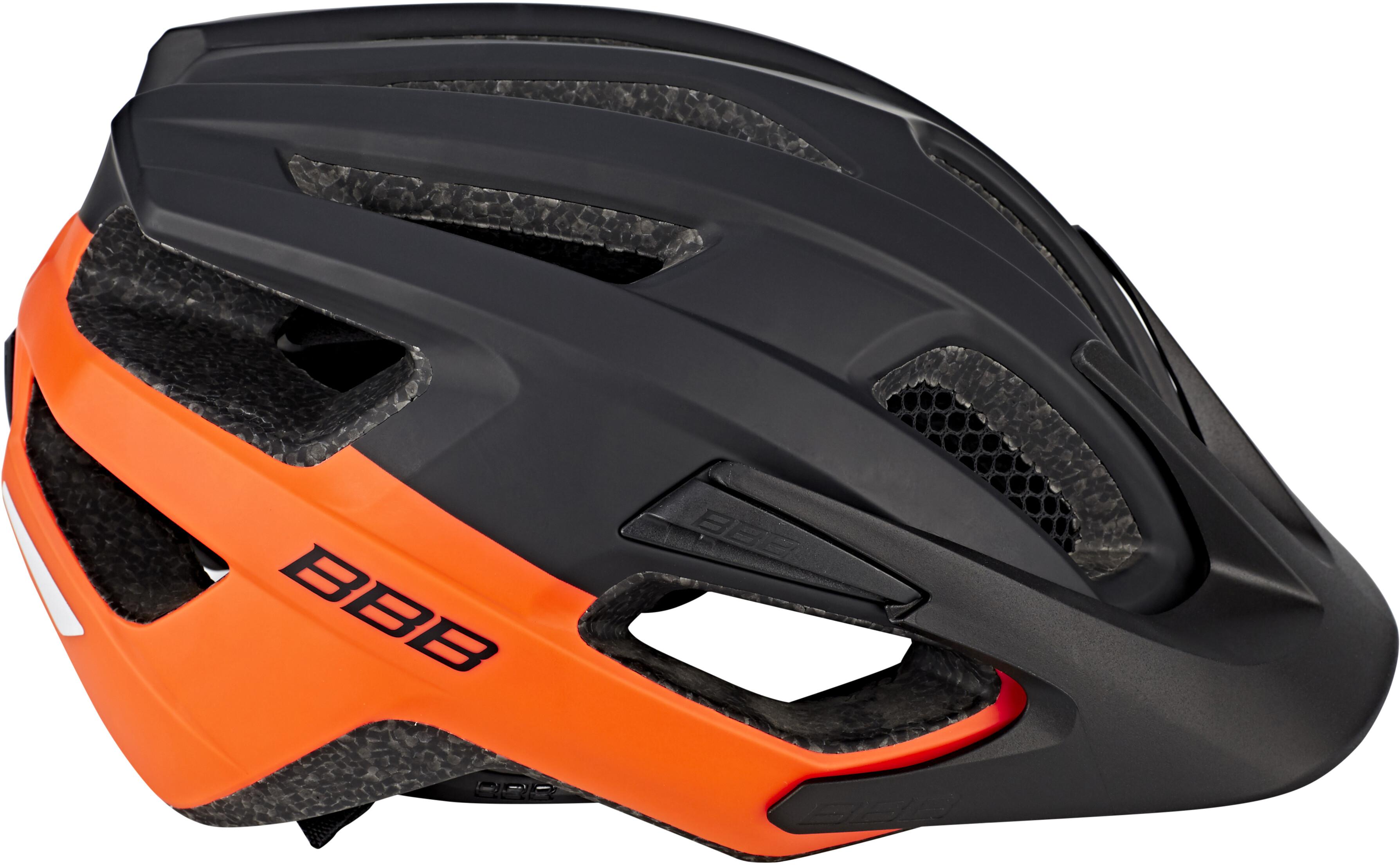 BBB Kite BHE-29 Bike Helmet black at Bikester.co.uk cc12db1d974